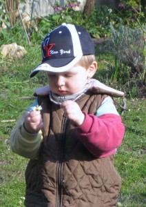 Buteyko Kinder 2